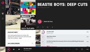 Beastie Boys: Deep Cuts